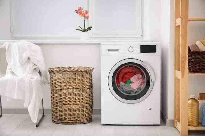 Portable Washing Machines No Laundry