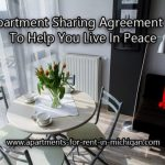 5 Apartment Sharing Agreement Tips To Help You Live In Peace