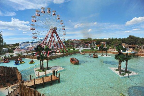 Fun park Mirnovac
