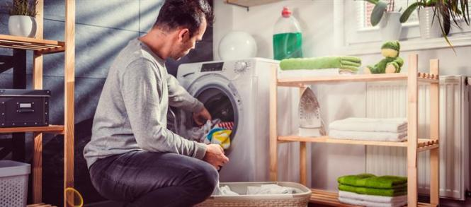 Meet The Washer Dryer Combo Solution For Apartments