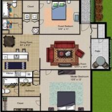 2139-lake-hills-dr-floor-plan-1100-sqft