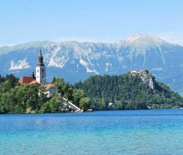Holiday Home Slovenia Lake Bled