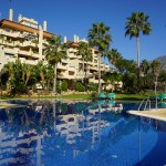 Las Cascada apartment for sale Marbella
