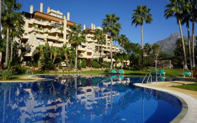Las Cascada Apartment for Sale Marbella – SOLD