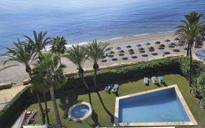 Port Oasis The Golden Mile Marbella – 415,000 euros