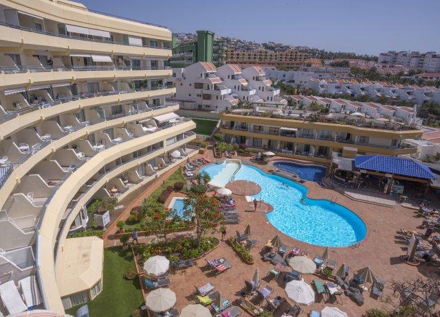 Santa Maria Apartments Private Villa Hire Playa De Las