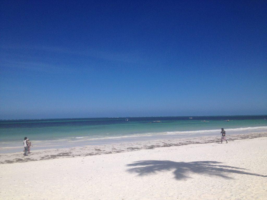 zanzibar, mare, oceano indiano, africa