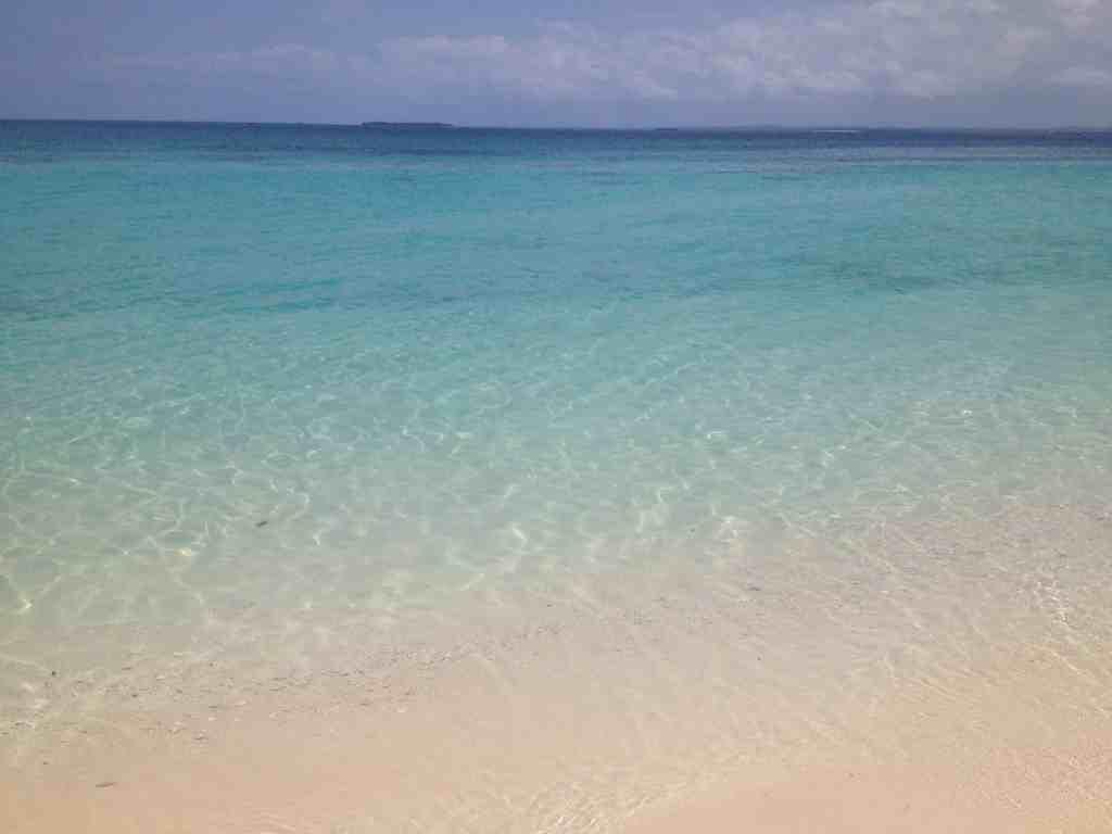 nakupenda, isola, zanzibar, mare
