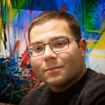 Karim El Azawi est Apple Mentor Trainer et Avid Certified Instructor