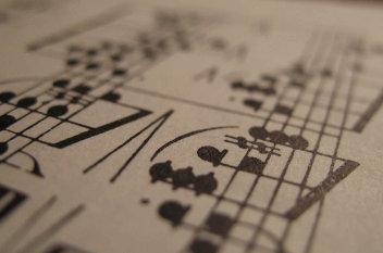 Formation hexacorde conventionnée Afdas musique de film