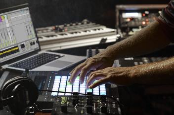Production electro avec Ableton