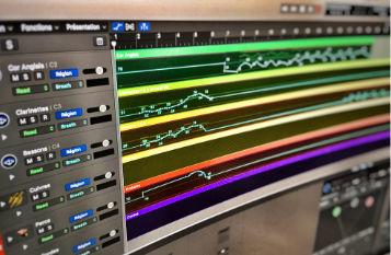 Masterclass Logic Pro X chez Steel Music