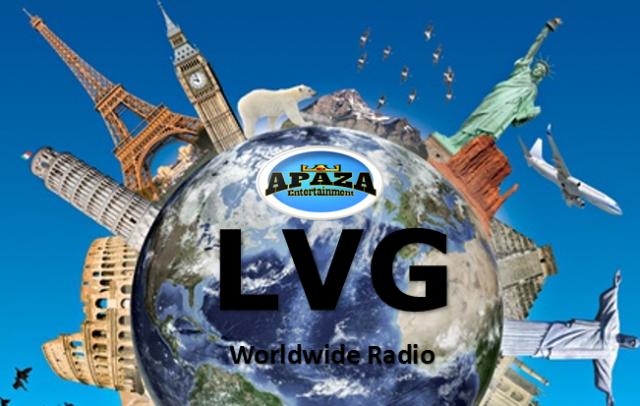 LVG RADIO LOGO