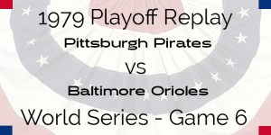 Game 6