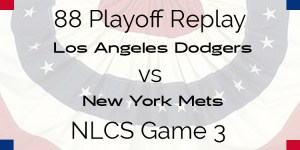 Game 3