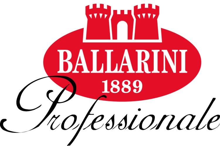 LOGO BALLARINI PROFESSIONALE 2