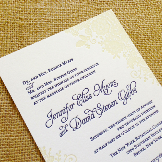 Affordable Wedding Invitations Cly 12
