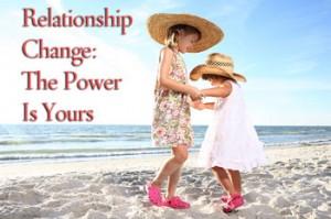 Relationship change
