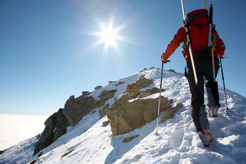 Climb toward a calmer life with anger managment