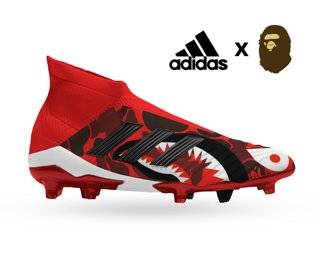 Download Adidas Predator Free PSD Mockup | Free Mockups, Best Free ...
