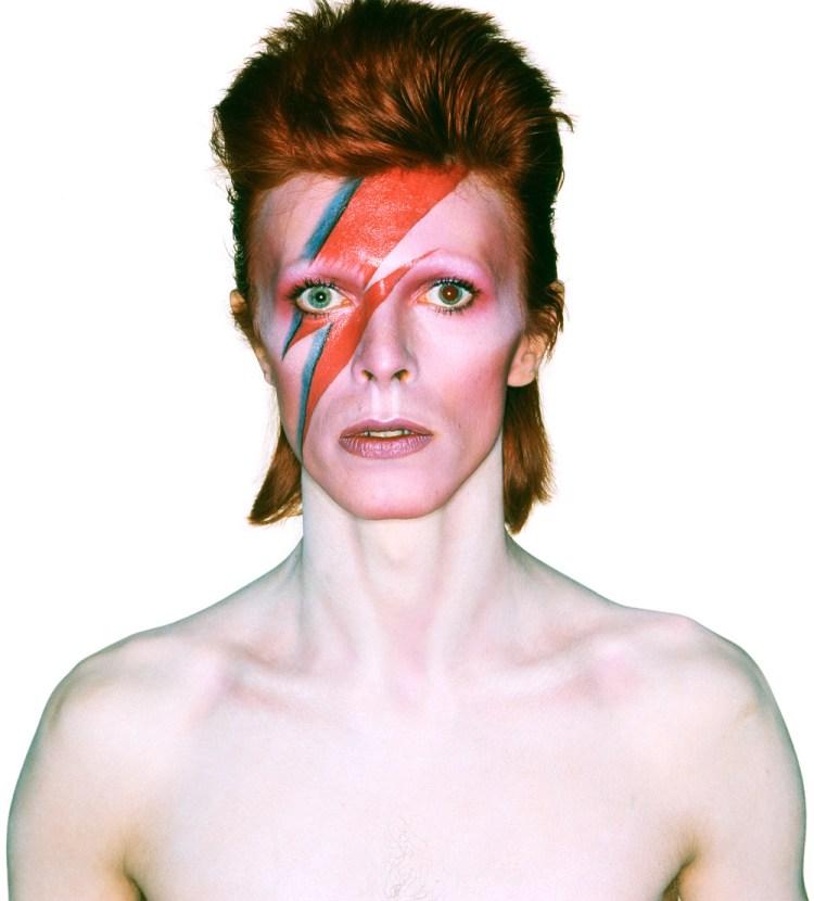 David-Bowie