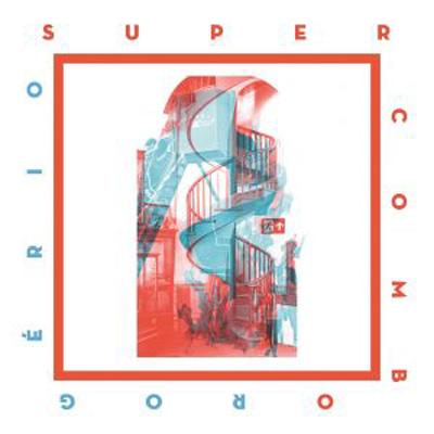 supercombo - rogerio