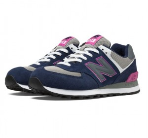 New Balance W574 Suede W574SKW A Perfect DealerNew Balance