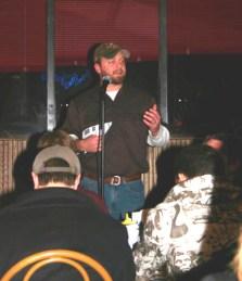 Brad Glynn describes Farmgirl Saison