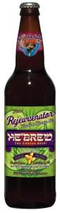 Hebrew Rejewvenator 2009