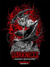Darkness label