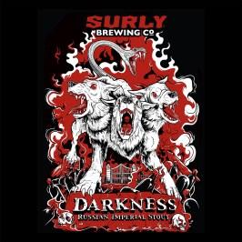 Surly Darkness 2016