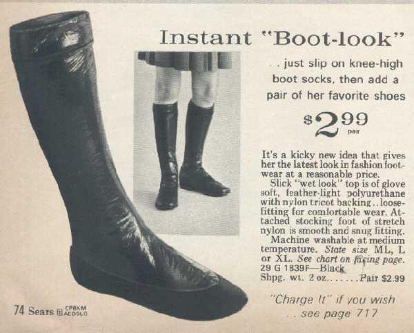Cartoon Shoes And Socks