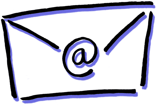 The email, the email, what what the email.