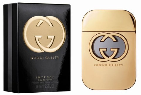 da3aea683 عطر Gucci Guilty Intense النسائي
