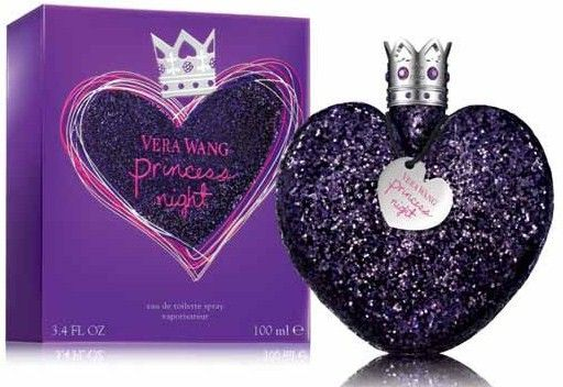 Princess Night Vera Wang