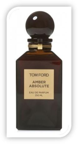 عطر Tome Ford Amber Absolute
