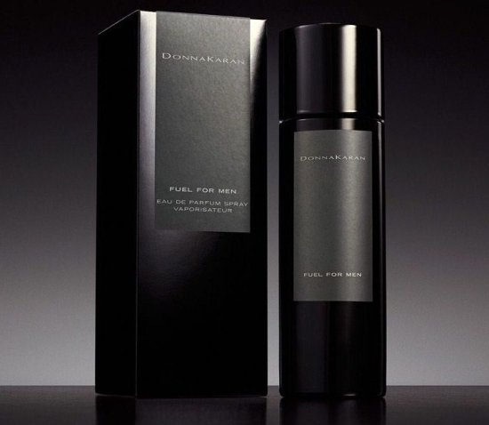 Fuel for Men by Donna Karan