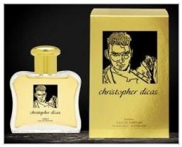 christopher dicas edp