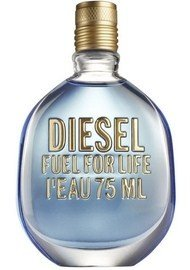Fuel for Life l'Eau Diesel