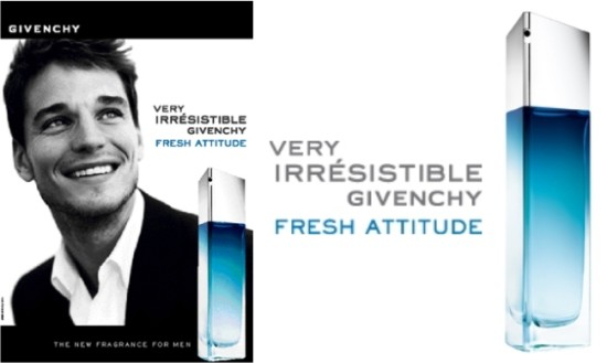Very Irresistible Givenchy Fresh Attitude
