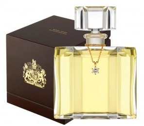 ROYAL ARMS DIAMOND EDITION PERFUME