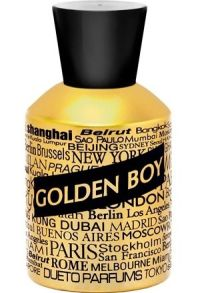 Golden Boy Dueto Parfums