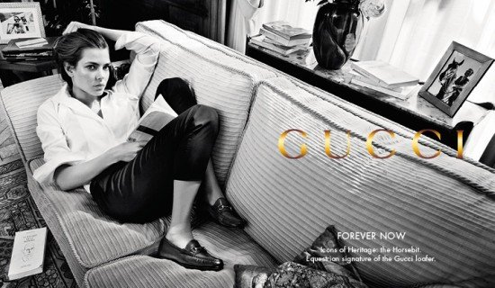 Gucci Museo Forever Now 2013