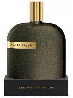 The Library Collection Opus VII Amouage