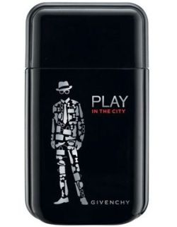 Givenchy Play in the City for Men