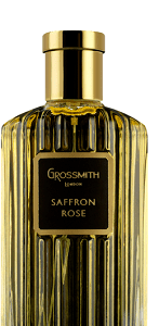 عطر Saffron Rose Grossmith
