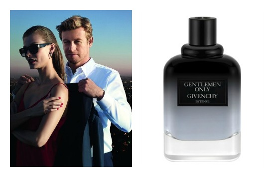 عطر جيفنشي جنلمان اونلي انتنس Givenchy Gentlemen Only Intense 100ml