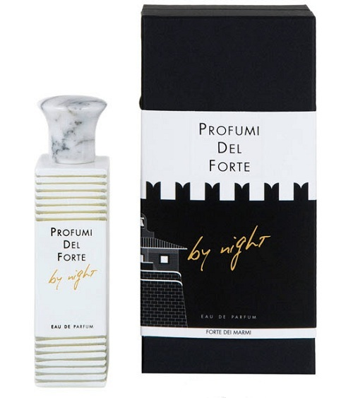 عطر باي نايت وايت بروفومي دل فورتى By Night White Profumi del Forte