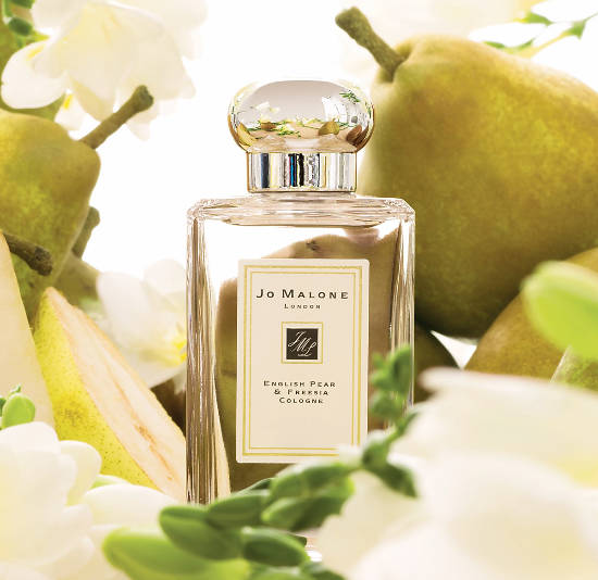 عطر جو مالون انجليش بير اند فريزا English Pear and Freesia Jo Malone Perfume