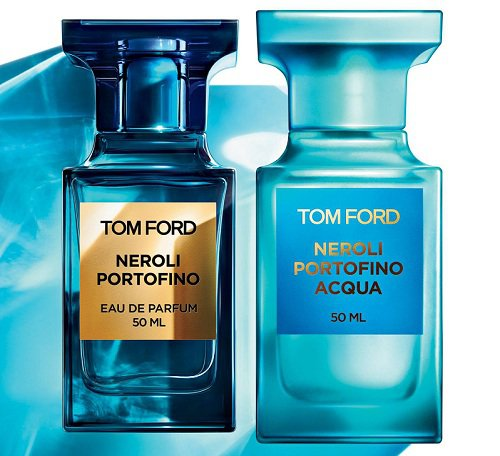 عطر نيرولي بورتوفينو أكوا توم فورد Neroli Portofino Acqua Tom Ford